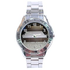 20141205 104057 20140802 110044 Stainless Steel Analogue Watch by Lukasfurniture2
