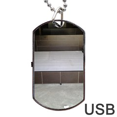 20141205 104057 20140802 110044 Dog Tag Usb Flash (one Side) by Lukasfurniture2