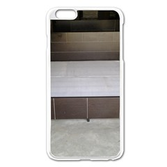 20141205 104057 20140802 110044 Apple Iphone 6 Plus/6s Plus Enamel White Case by Lukasfurniture2