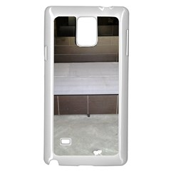 20141205 104057 20140802 110044 Samsung Galaxy Note 4 Case (white) by Lukasfurniture2