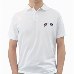 Look Of Madness Golf Shirts by jumpercat