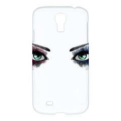 Look Of Madness Samsung Galaxy S4 I9500/i9505 Hardshell Case by jumpercat