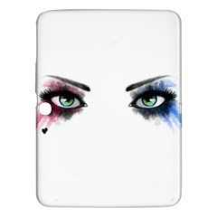 Look Of Madness Samsung Galaxy Tab 3 (10 1 ) P5200 Hardshell Case  by jumpercat