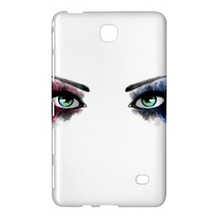 Look Of Madness Samsung Galaxy Tab 4 (7 ) Hardshell Case  by jumpercat