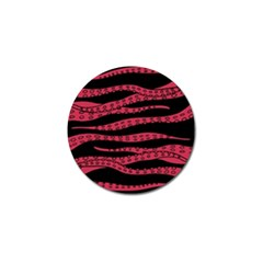 Blood Tentacles Golf Ball Marker (10 Pack) by jumpercat