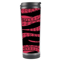 Blood Tentacles Travel Tumbler by jumpercat
