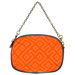 Seamless Pattern Design Tiling Chain Purses (one Side)