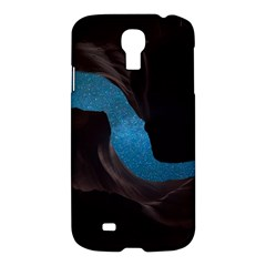 Abstract Adult Art Blur Color Samsung Galaxy S4 I9500/i9505 Hardshell Case by Nexatart