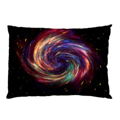 Cassiopeia Supernova Cassiopeia Pillow Case