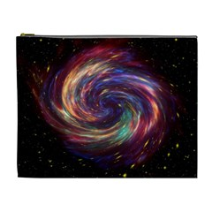 Cassiopeia Supernova Cassiopeia Cosmetic Bag (xl) by Nexatart