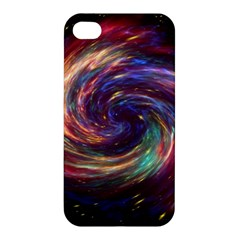 Cassiopeia Supernova Cassiopeia Apple Iphone 4/4s Premium Hardshell Case
