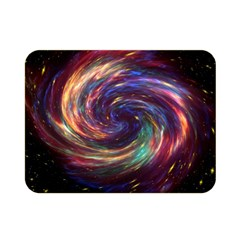 Cassiopeia Supernova Cassiopeia Double Sided Flano Blanket (mini)  by Nexatart