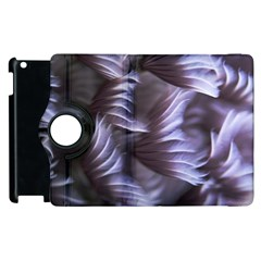 Sea Worm Under Water Abstract Apple Ipad 2 Flip 360 Case by Nexatart