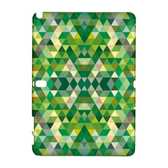 Forest Abstract Geometry Background Galaxy Note 1 by Nexatart