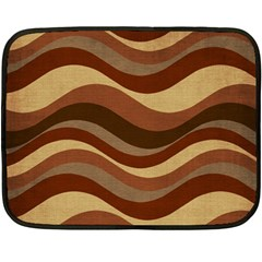 Backgrounds Background Structure Double Sided Fleece Blanket (mini)