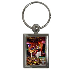 Home Sweet Home Key Chains (rectangle)