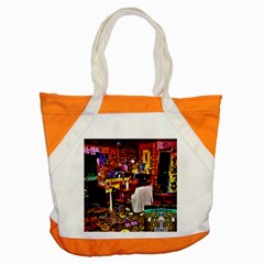 Home Sweet Home Accent Tote Bag