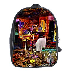 Home Sweet Home School Bag (xl)