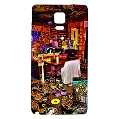 Home Sweet Home Galaxy Note 4 Back Case