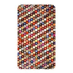 Mosaic Pattern Quilt Pattern Memory Card Reader (rectangular) by paulaoliveiradesign