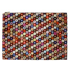 Tp588 Cosmetic Bag (xxl)  by paulaoliveiradesign