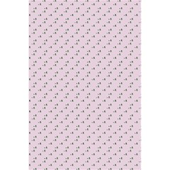 Pink Flowers Pink 5 5  X 8 5  Notebooks by snowwhitegirl