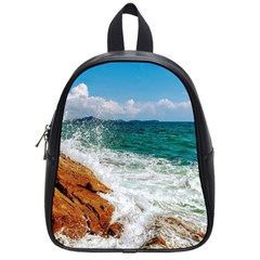 20180121 104340 Hdr 2 School Bag (small) by AmateurPhotographyDesigns