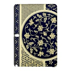 Background Vintage Japanese Samsung Galaxy Tab Pro 10 1 Hardshell Case