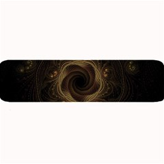 Beads Fractal Abstract Pattern Large Bar Mats