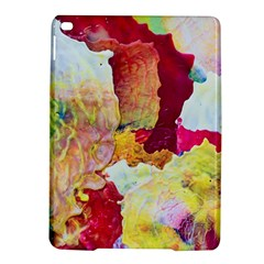 Art Detail Abstract Painting Wax Ipad Air 2 Hardshell Cases