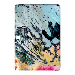 Abstract Structure Background Wax Samsung Galaxy Tab Pro 12 2 Hardshell Case