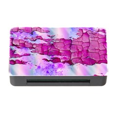 Background Crack Art Abstract Memory Card Reader With Cf
