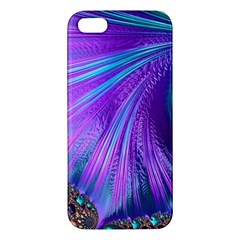 Abstract Fractal Fractal Structures Iphone 5s/ Se Premium Hardshell Case