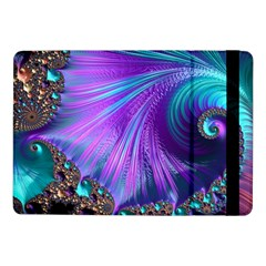 Abstract Fractal Fractal Structures Samsung Galaxy Tab Pro 10 1  Flip Case