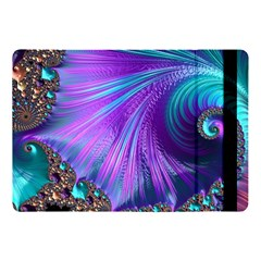 Abstract Fractal Fractal Structures Apple Ipad Pro 10 5   Flip Case