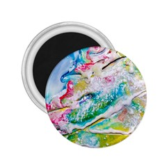 Art Abstract Abstract Art 2 25  Magnets