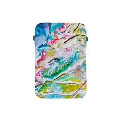 Art Abstract Abstract Art Apple Ipad Mini Protective Soft Cases