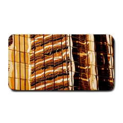 Abstract Architecture Background Medium Bar Mats