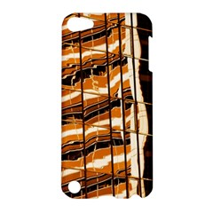 Abstract Architecture Background Apple Ipod Touch 5 Hardshell Case