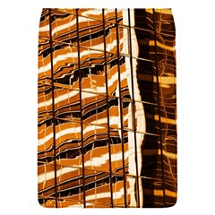 Abstract Architecture Background Flap Covers (s)