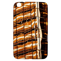 Abstract Architecture Background Samsung Galaxy Tab 3 (8 ) T3100 Hardshell Case