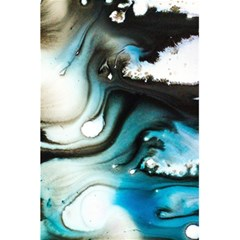 Abstract Painting Background Modern 5 5  X 8 5  Notebooks by Nexatart