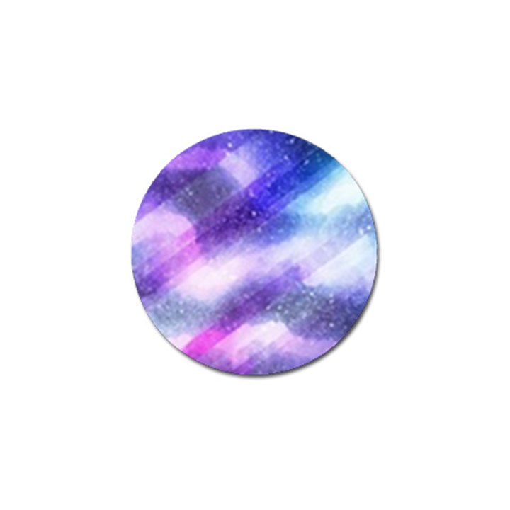 Background Art Abstract Watercolor Golf Ball Marker (10 pack)