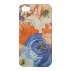 Texture Fabric Textile Detail Apple Iphone 4/4s Hardshell Case