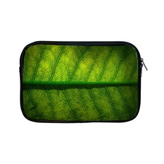 Leaf Nature Green The Leaves Apple Ipad Mini Zipper Cases by Nexatart