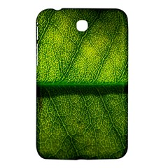 Leaf Nature Green The Leaves Samsung Galaxy Tab 3 (7 ) P3200 Hardshell Case