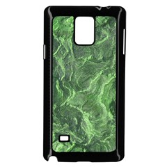Geological Surface Background Samsung Galaxy Note 4 Case (black)