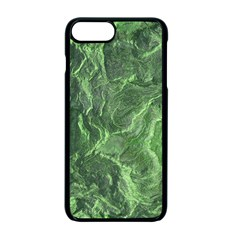 Geological Surface Background Apple Iphone 7 Plus Seamless Case (black)