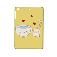 Cute Tea Ipad Mini 2 Hardshell Cases