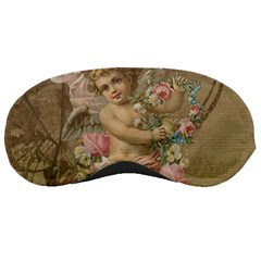 Cupid   Vintage Sleeping Masks by Valentinaart